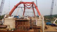 Jembatan Kalikuto di Gringsing Bisa Dilintasi Mulai Besok