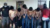 Miris! 5 Mapala Ini Pesta Ganja di Kampusnya di Makassar