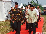 Jadi Pihak Terkait Gugatan Syarat Cawapres, JK Koordinasi ke Jokowi