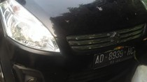 Tabrak Trotoar di Kelapa Gading, Pengemudi Mobil Tewas