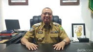 Kata Bupati Bantul Kader Gerindra yang Nyatakan Loyal pada Jokowi