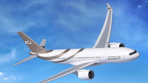 Rencananya desain tersebut akan diaplikasikan untuk pesawat Airbus terbaru ACJ330neo dan ACJ350 XWB yang dikhususkan untuk penerbangan jarak jauh (Airbus Corporate Jets)