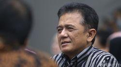 Chandra Hamzah Bakal Jadi Bos Bank BUMN