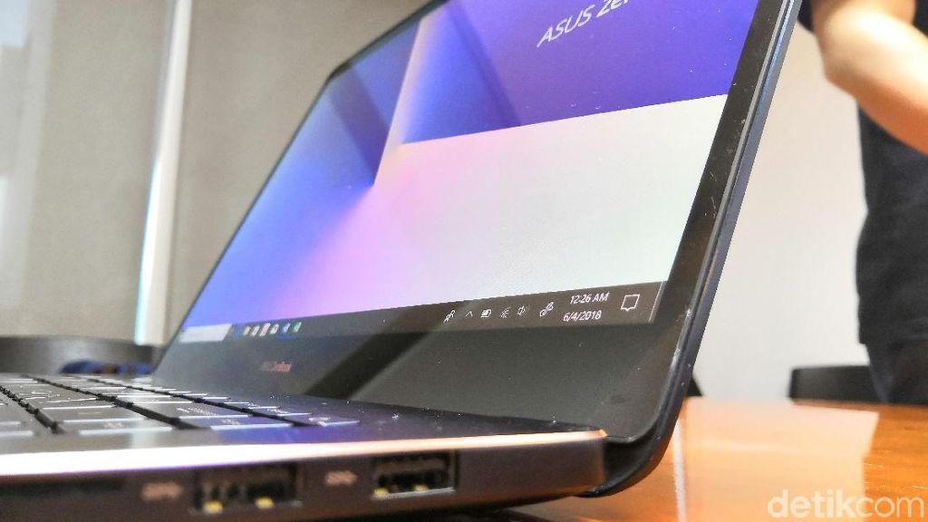 Tren Laptop Layar Ganda Siap Menggebrak