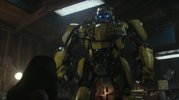 Aktor 'Maze Runner' Kini Jadi 'Bumblebee'
