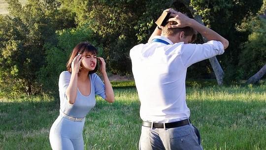 Intip Klip Back To You Selena Gomez Sebelum Dirilis