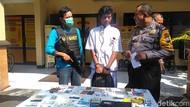 Perawat Gadungan Gondol Uang Dokter Muda RSU dr Soetomo