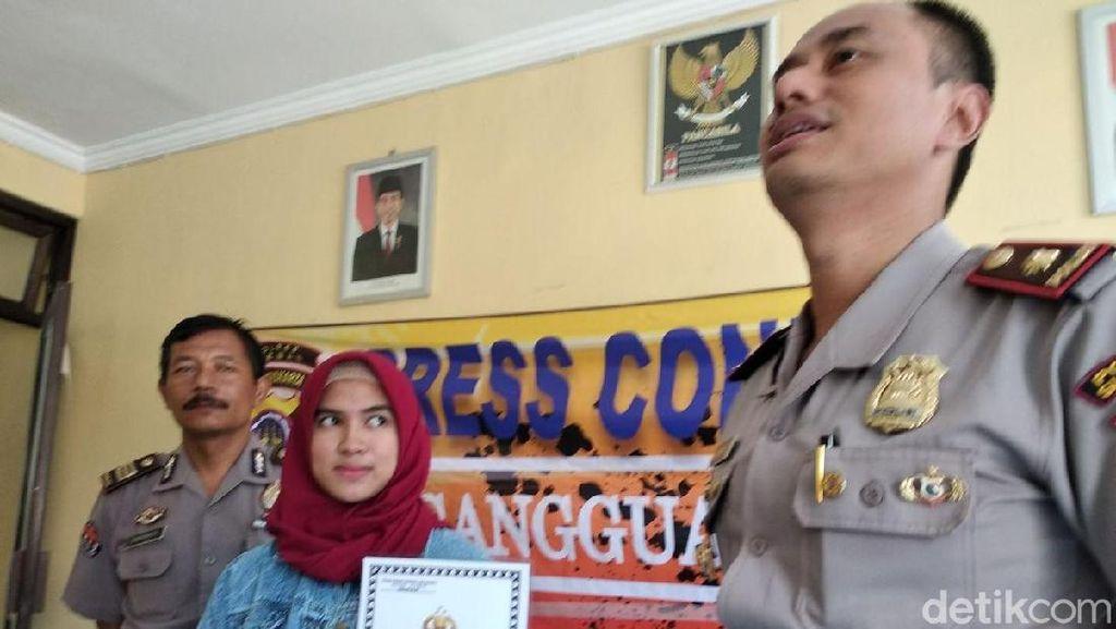 Cerita Mahasiswi Cantik Bekuk Pencopet Dompet Berisi Tiket Mudik