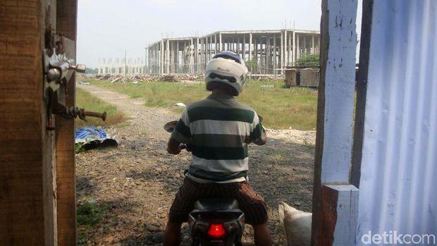 Ini Proyek Islamic Center 'Pengantar' Bupati Purbalingga ke KPK