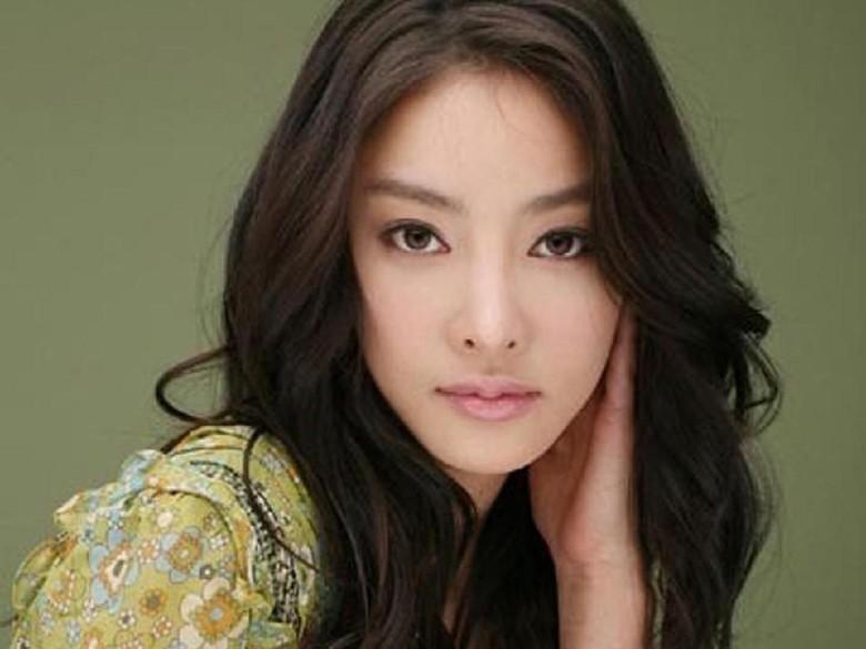 Foto: Jang Ja Yeon (dok. Asianwiki)