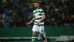 Sporting ke Man United: Harga Bruno Fernandes Lebih dari Rp 970 M