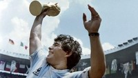 Kematian Maradona Menyisakan Kejanggalan, Terungkap dari Pengakuan Perawat