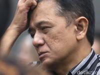 Wawancara Lengkap Chandra Hamzah Usai Bertemu Erick Thohir