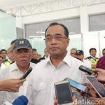 Jokowi Duetkan Budi Karya-Basuki Kawal Pembangunan Infrastruktur