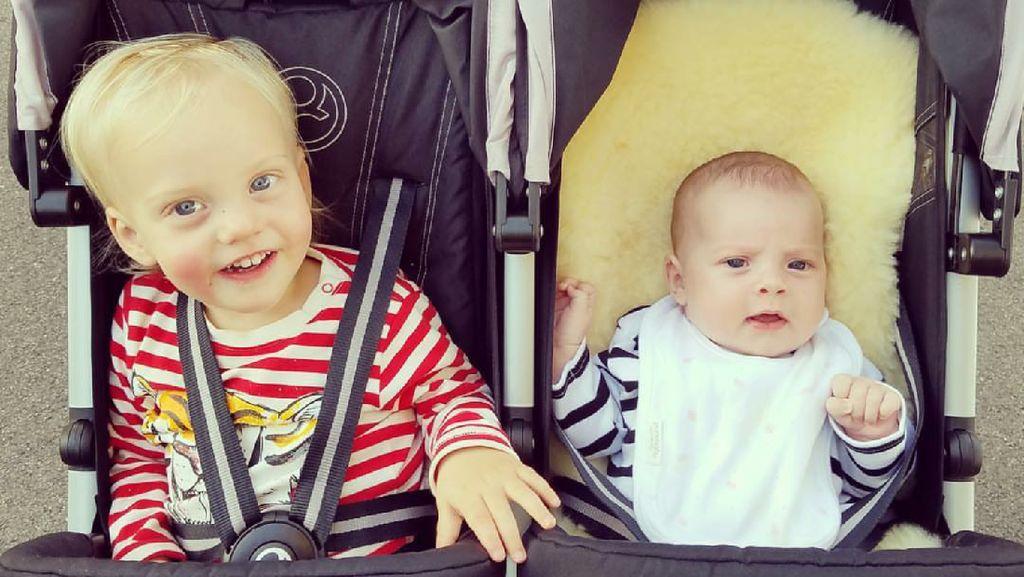 Lula dan Sailor, Cucu Vokalis Aerosmith yang Menggemaskan