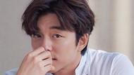 Gantengnya Bintang Korea Pakai Sorban Hingga Baju Koko, Bikin Puasa Adem