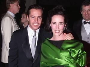 Sebelum Bunuh Diri, Kate Spade Telah Pisah Ranjang dengan Suami