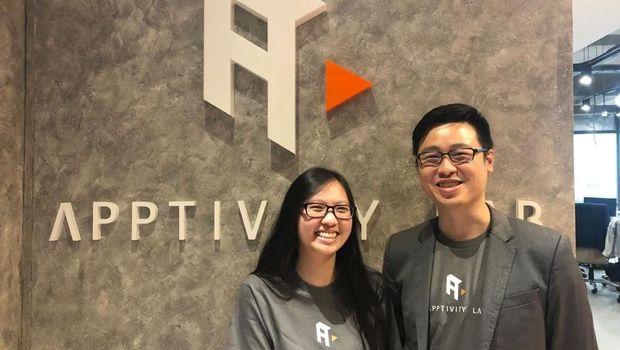 Orang Indonesia Dapat Beasiswa dan Berguru ke Markas Apple