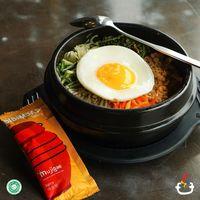 Enaknya Berbuka dengan Bibimbab dan Ayam Goreng Korea di 5 Tempat Ini