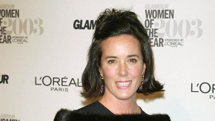 Kate Spade disebut-sebut mengidap manik depresi, bagaimana ciri-cirinya? Foto: Dok. Getty Images
