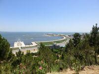 Taman Kota di Baku Bikin Iri, Cantik dan Fasilitas Komplit!