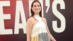 Duh! Leher Kru Film Anne Hathaway Ditusuk saat Syuting