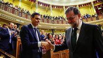 Atheis, PM Baru Spanyol Dilantik Tanpa Kitab Suci dan Salib