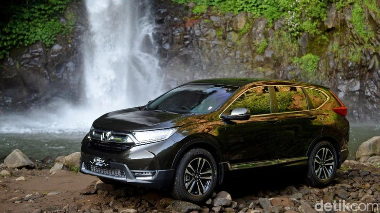 Foto: Honda Prospect Motor