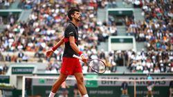 Djokovic Ditumbangkan Petenis Nonunggulan di Perempatfinal