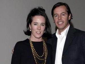 Drama Pernikahan Kate Spade Sebelum Bunuh Diri, Ini yang Dilakukan Suaminya