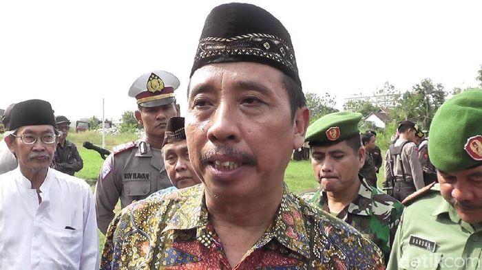 Bupati Rembang Abdul HafidzFoto: Arif Syaefudin/detikcom