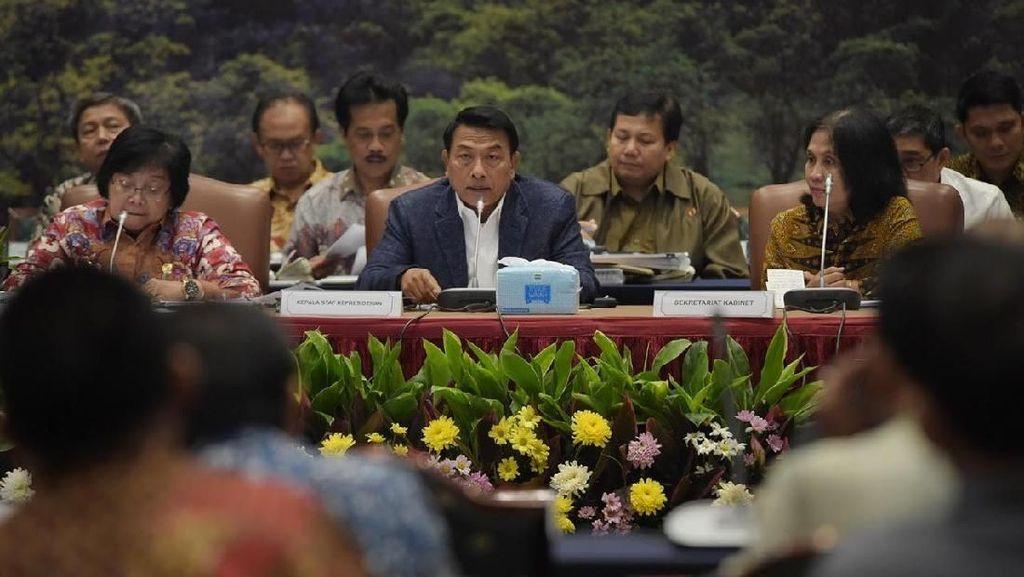 Penguasaan Lahan Timpang, Pemerintah Percepat Reforma Agraria