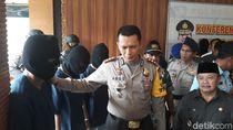 Waspada, Perampok Menyaru Polisi Beraksi di Tol Ngawi-Wilangan