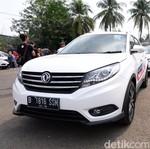 DFSK Masih Simpan 1 Model Mobil Offroad