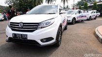 Mobil China DFSK Glory 580 Resmi Dijual Mulai Rp 245 Jutaan