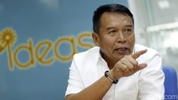Tb Hasanuddin: Pergantian Gatot Tak Ada Hubungannya dengan Nobar G30S/PKI