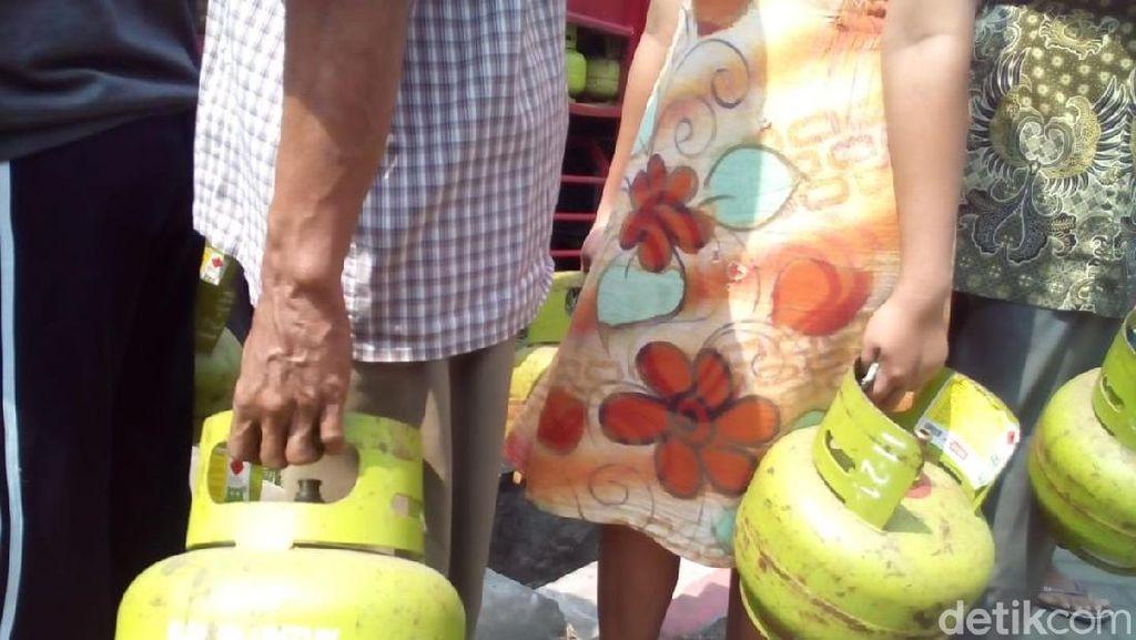 Hindari Gas Bocor, Cek Tips Ini Sebelum Mudik