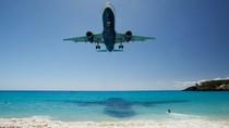 Rute Penerbangan Terpendek di Dunia, Salah Satunya di Papua