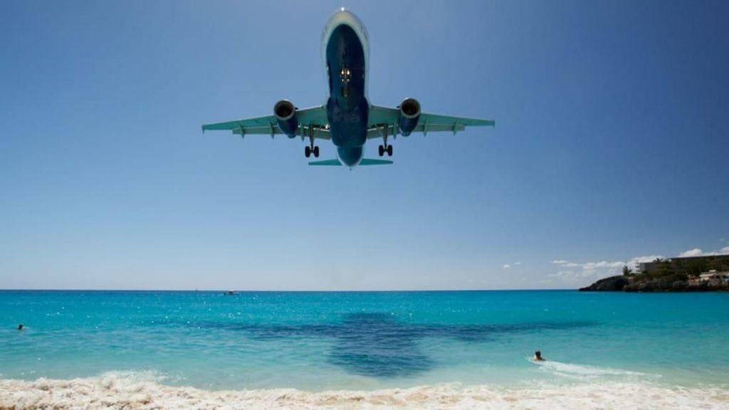 Kemenhub Siap Proses Izin Penerbangan Carter Warsawa-Denpasar