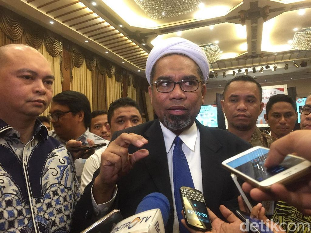 Istana ke SBY: Jangan Politisir Masalah Iriawan demi Elektabilitas