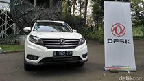 Produsen Mobil China ini Yakin SUV di Indonesia Bakal Menjanjikan