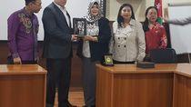 Indonesia Tawari Yordania TKI Terampil di Sektor Garmen