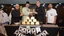 Fintech Syariah Ini Rilis Fitur Transfer Emas Buat THR