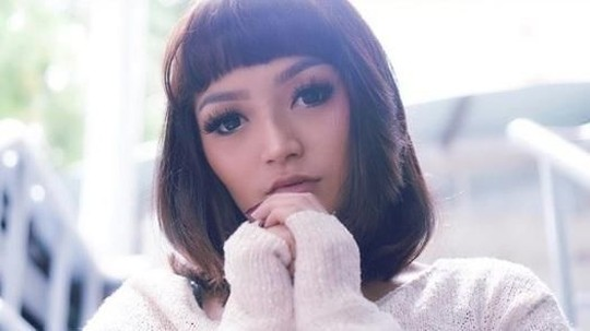 Penampilan Siti Badriah yang Lagi Syantik