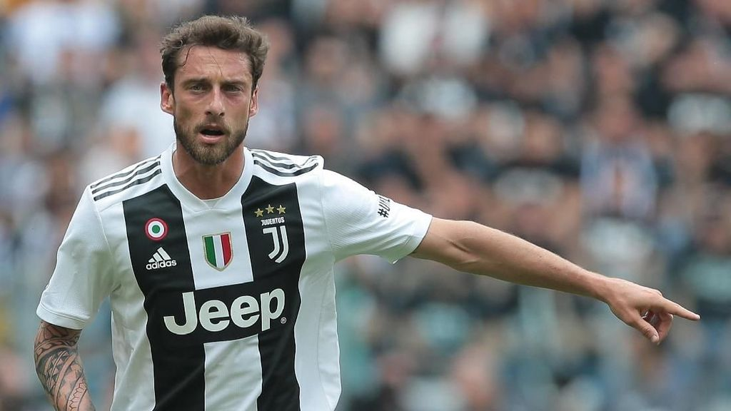 Dua Penyesalan Terbesar Marchisio, Apa Itu?