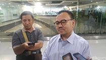 Sudirman Said Jadi Penumpang Pertama Terminal Baru Bandara Semarang