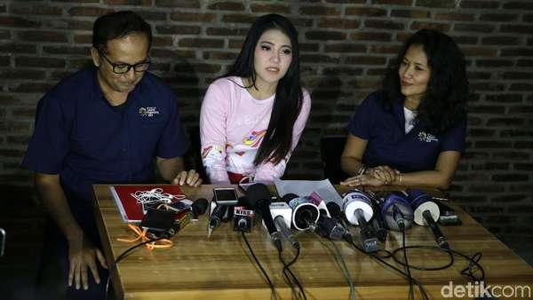Via Vallen Buka Suara soal Pelecehan, Penampilan Siti Badriah