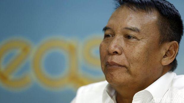 Tb Hasanuddin di d'Candidate