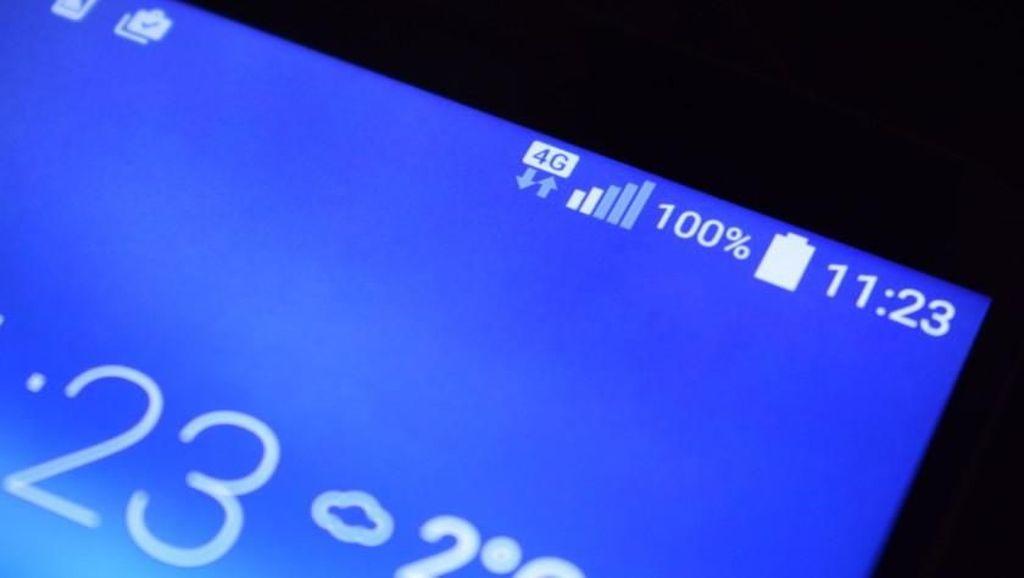 10 Negara dengan Koneksi 4G Paling Ngebut, Indonesia Urutan Berapa?