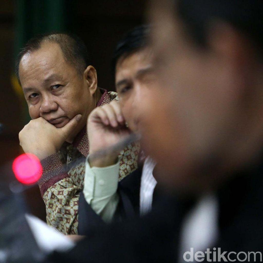 Eks Ketua BPPN Divonis 13 Tahun Bui di Kasus BLBI